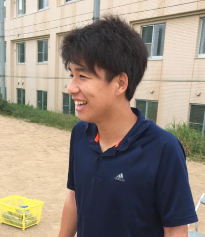 竹内 哲太 コーチ