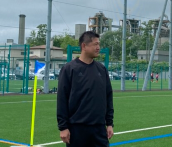 加藤 丈志 GKコーチ