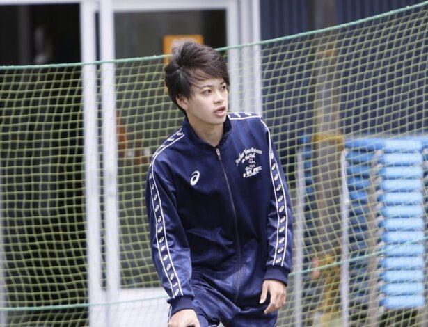 杉田 晃誠 コーチ